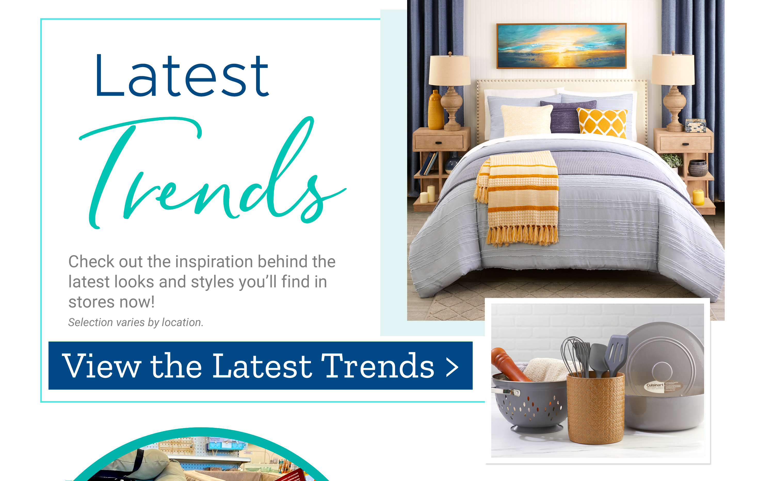 Latest Trends
