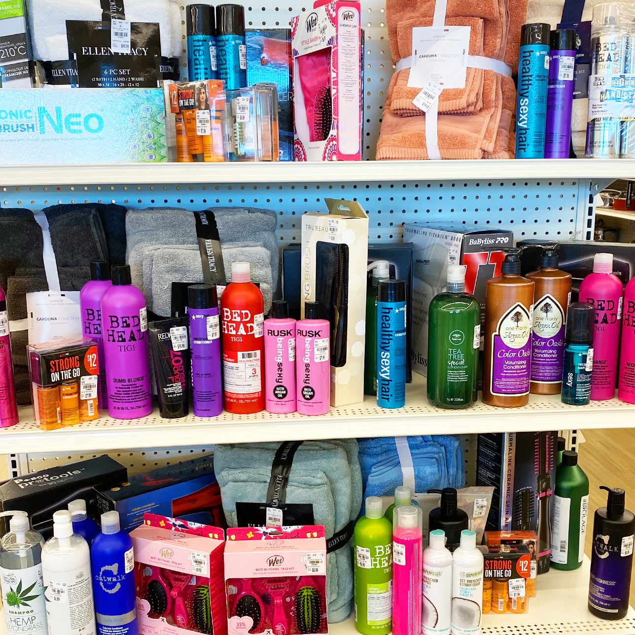 In Store Now Bath and Body update