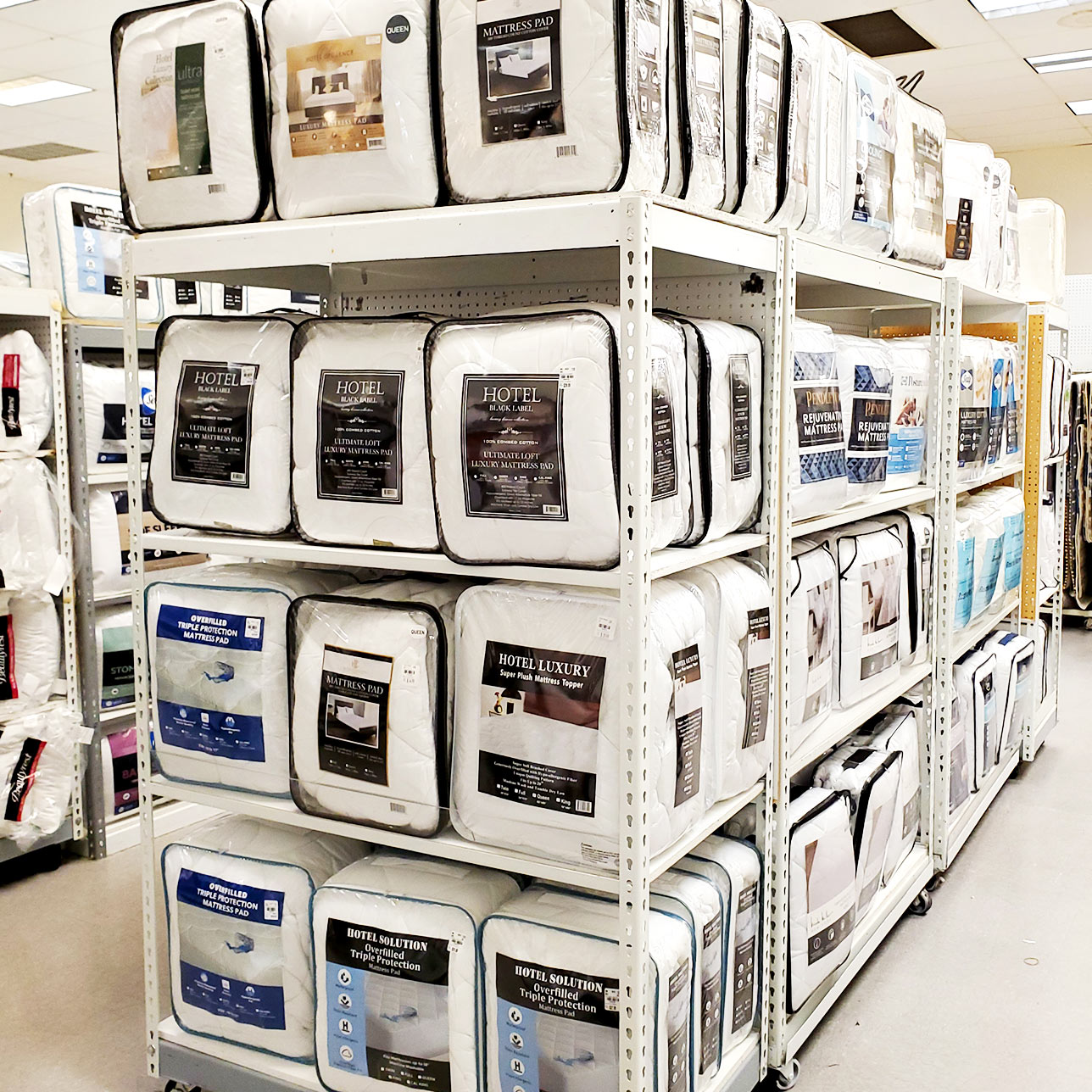 In stores now comforters, quilts & blankets image update