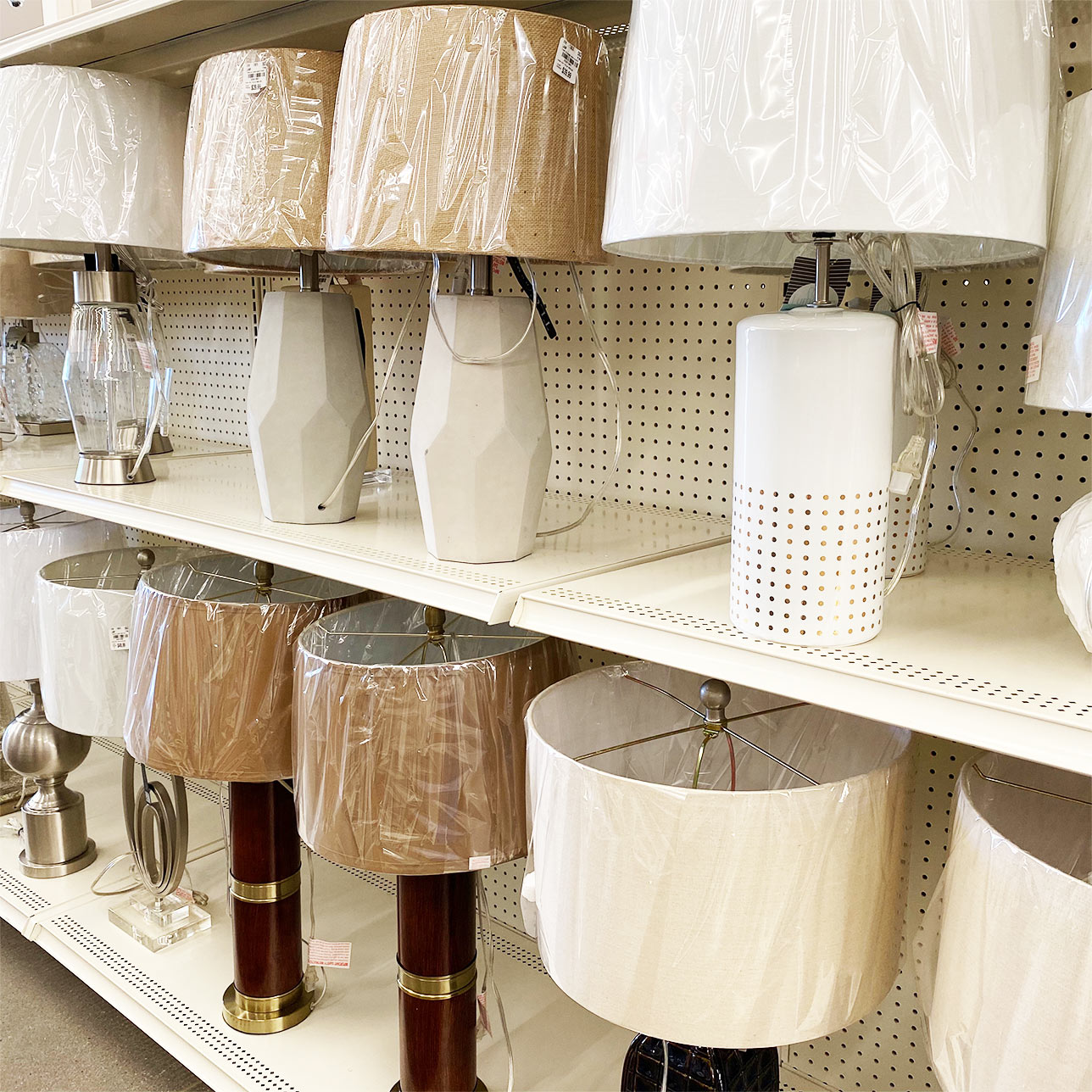 In stores now lamps image update