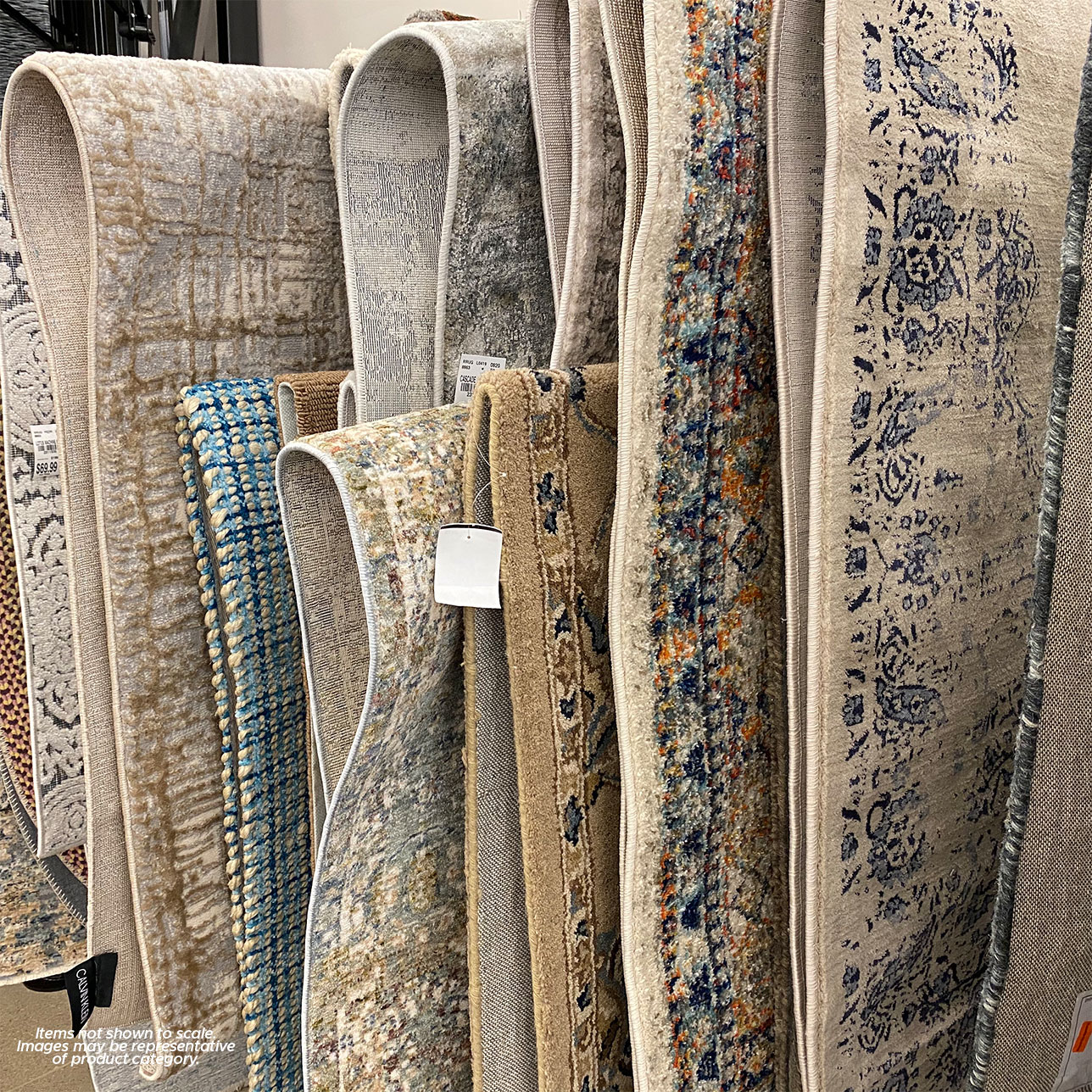 In Store Now Rugs
