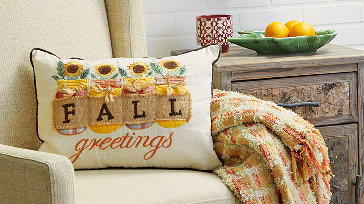 Home Decorating with Latest Trends
