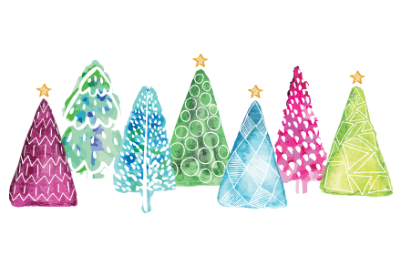 Christmas Header Images